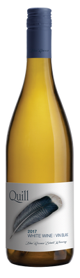 Blue Grouse 2015 Quill White 750ml