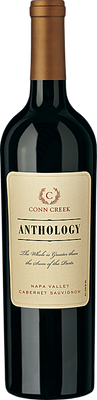 Conn Creek 2012 Anthology Cabernet Sauvignon Napa Valley 750ml
