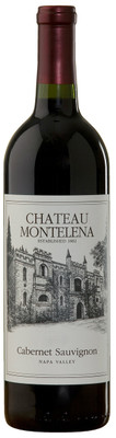 Chateau Montelena 2005/2006/2009 Estate Cabernet Sauvignon 750ml