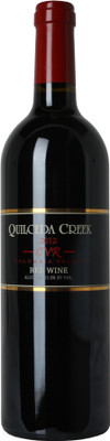 Quilceda Creek CVR 750ml