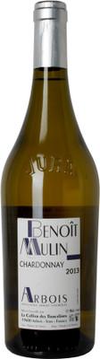 Benoit Mulin 2013 Arbois Chardonnay 750ml