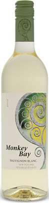 Monkey Bay 2016 Sauvignon Blanc 750ml