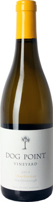 Dog Point 2014/2015 Chardonnay 750ml