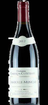 Domaine Confuron-Cotetidot 2014 Chambolle-Musigny 750ml
