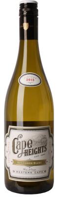 Cape Heights 2015 Sauvignon Blanc 750ml