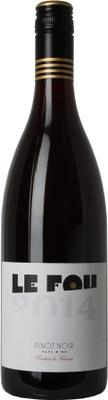 Boutinot Le Fou 2019 Pinot Noir 750ml
