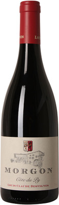 "Louis Claude Desvignes 2017 Morgon ""Cote du Py"" 750ml"
