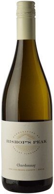 Bishop's Peak 2014 Chardonnay 750ml