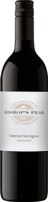 Bishop's Peak 2013 Cabernet Sauvignon 750ml