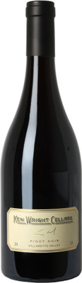Ken Wright 2013 Willamette Valley Pinot Noir 750ml