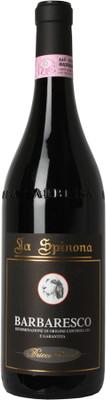 """La Spinona 2000 Barbaresco """"Bricco Faset"""" 750ml"""