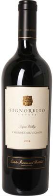 Signorello 2014 Estate Cabernet Sauvignon 750ml