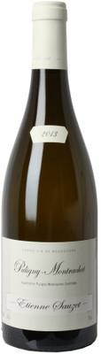 Domaine Etienne Sauzet 2013 Puligny Montrachet 750ml