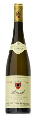 Zind Humbrecht 2011 Riesling Brand Vieilles Vignes 750ml