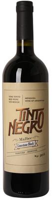 Tinto Negro 2017 Limestone Block Malbec 750ml