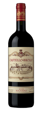 Ricasoli Castello di Brolio 2011 Chianti Classico DOCG 1.5L