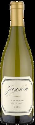 Pahlmeyer 2014 Chardonnay Jayson Napa 750ml