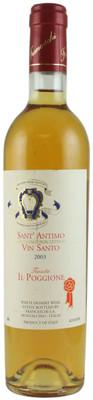 Il Poggione 2003/2005 Vin Santo 500ml
