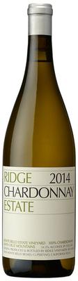 Ridge 2017 Estate Santa Cruz Chardonnay 750ml