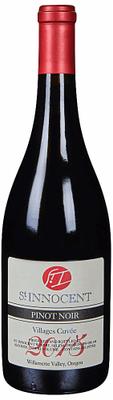 St. Innocent 2017 Cuvee Villages Pinot Noir 750ml
