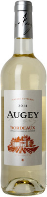 Augey 2016 Bordeaux Blanc 750ml