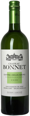 Chateau Bonnet 2009 Entre Deux Mers Blanc 750ml