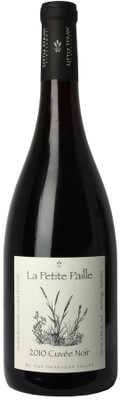 Little Straw 2012 Cuvee Noir LLP 750ml