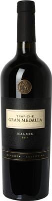 Trapiche 2011 Gran Medalla Malbec 750ml