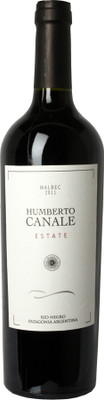 Humberto Canale 2016 Estate Malbec 750ml