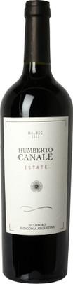 Humberto Canale 2017 Estate Malbec 750ml