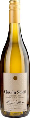 Clos du Soleil 2014 Pinot Blanc 750ml