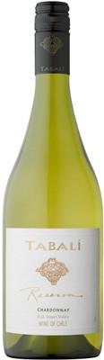Tabali 2012 Chardonnay Reserva  750ml