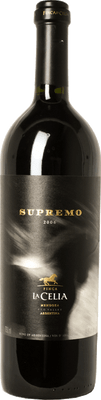 Finca la Celia 2006 Supremor Uco Valley 750ml