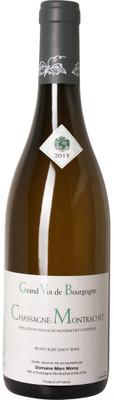 Marc Morey 2015 Chassagne-Montrachet 750ml