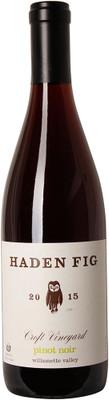 Haden Fig 2015 Pinot Noir Croft Vineyard 750ml
