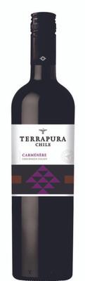 Terrapura 2011 Carmenere 750ml