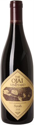 Ojai 2014/2015 Santa Barbara Syrah 750ml