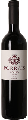 Casa Santos Lima 2012 Porrais Red 750ml