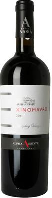 Alpha Estate 2017 Xinomavro Hedgehog Vineyard 750ml