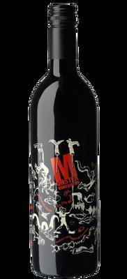 Monster Merlot 2012 by Poplar Grove 750ml