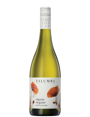 Yalumba 2015 Organic Viognier 750ml