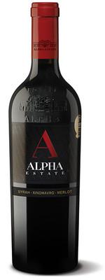 Alpha Estate 2014 SMX 750ml