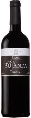 Vina Bujanda 2013 Rioja Crianza 750ml