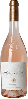 Caves D'Esclans 2017 Whispering Angel Cotes du Provence Rose 750ml