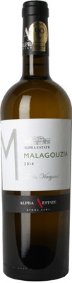 Alpha Estate 2019 Malagouzia Florina Turtles Vineyard 750ml