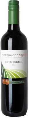 Pepperwood Zinfandel 750ml