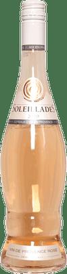 Les Soleillades 2020 Coteaux d'Aix en Provence Rose 750ml
