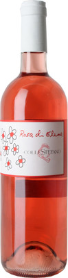 Collestefano 2016 Rosa di Elena 750ml