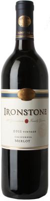 Ironstone 2013 Merlot 750ml
