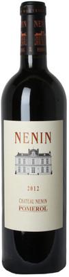 Château Nenin 2012 Pomerol 750ml